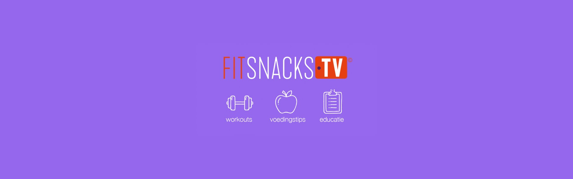 FitSnacks.TV-logo