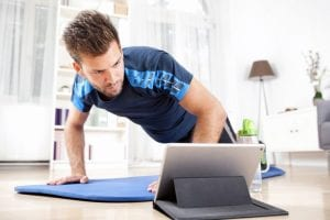 online-personal-training