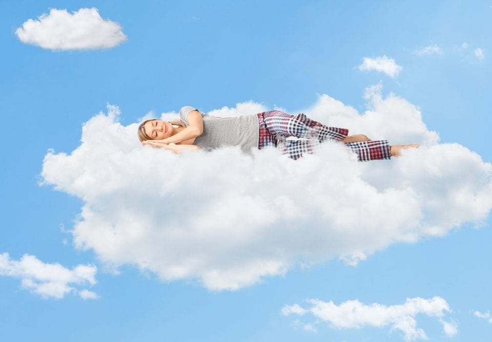 Gezond Slapen Werkt Beter