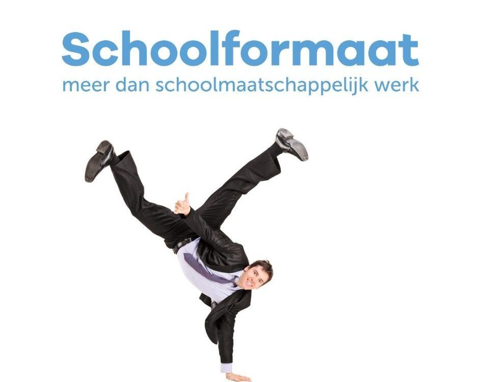 Schoolformaat
