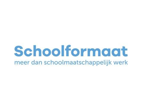 Schoolformaat-logo